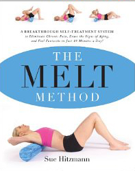 The Melt Method by Sue Hitzmann